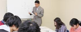 法学部の学び