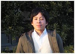 法学科 2014年3月卒業 伊藤 真樹さん