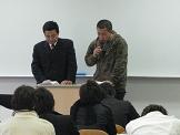 2008第2回法学会主催講演会1