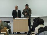 2008第2回法学会主催講演会2