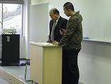 2008第2回法学会主催講演会4