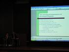 2008第4回法学会主催講演会2