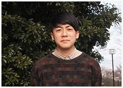 法学科 2015年3月卒業 鈴木 拓也さん