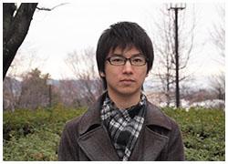 法学科 2016年3月卒業 原川 和樹さん