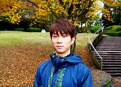 濵田 大志さん