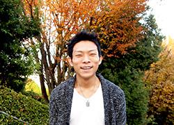 迫田 基樹さん